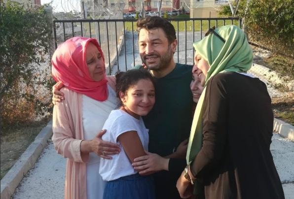 Власти Турции освободили главу регионального отделения Amnesty International