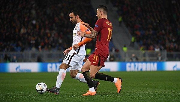 Выход Шахтера в 1/4 финала Лиги Европы оказался под угрозой
