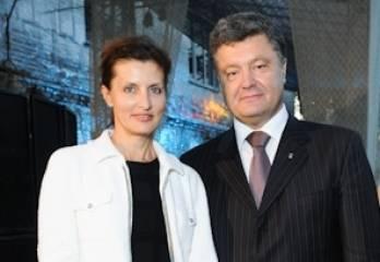 Порошенко в День Независимости помолился за Украину и возложил цветы к памятникам Шевченко и Грушевскому