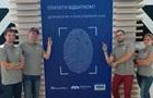 В Україні ввели оплату за відбитком пальця