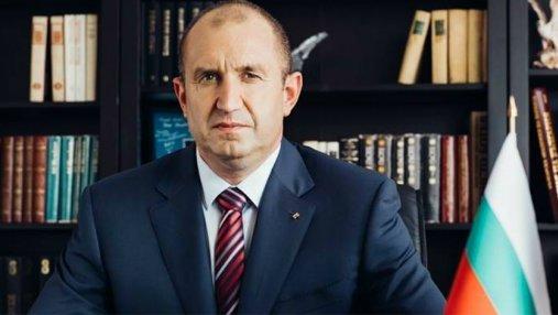 Хакеры взломали страницу президента Болгарии в Facebook
