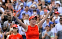 Australian Open. Свитолина вышла в четвертый круг турнира