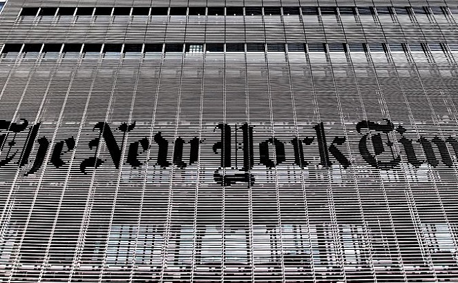 В США почти 350 изданий осудили нападки Дональда Трампа на СМИ