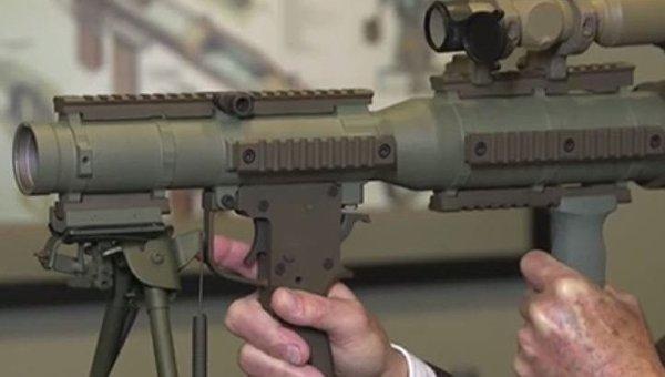 США уже продают Украине смертоносное вооружение - СМИ