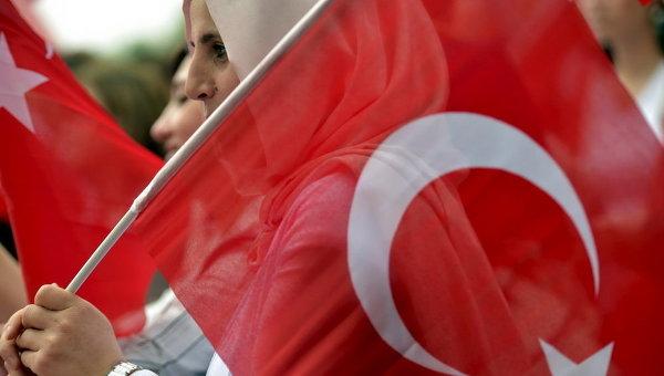 Парламент Турции одобрил досрочные выборы