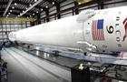 SpaceX перенесла запуск ракеты с 64 спутниками