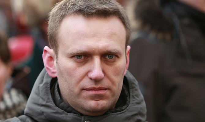 Мосгорсуд подтвердил сроки ареста Навального