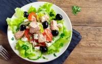 Дієтологи назвали які салати корисніші для здоровя