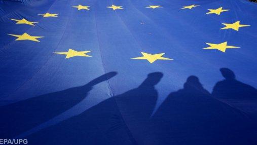 Рівні бойової готовності в країнах Європи