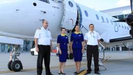 Украинскую авиакомпанию вернули из черного списка ЕС