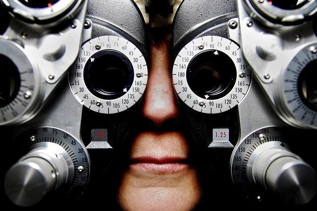 Experts warn of eyesight problems in Poland
