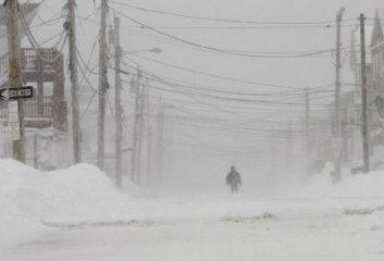 В Украине погоду будет определять новый циклон