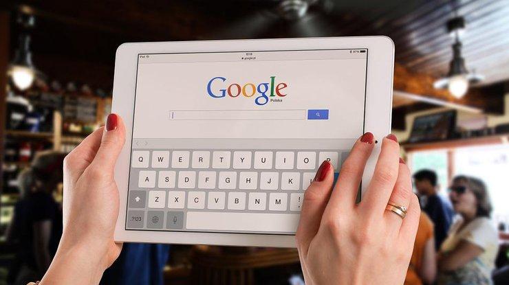 Google следит за пользователями: на компанию подали в суд