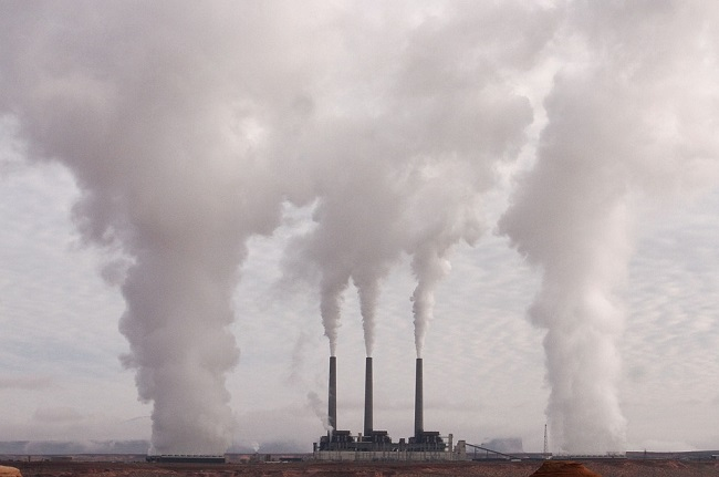 Послы стран ЕС согласовали ограничения на выброс углекислого газа