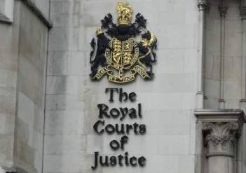Апелляционный суд Лондона начнет рассмотрение спора Украины и РФ по еврооблигациям на $3 млрд 22 января