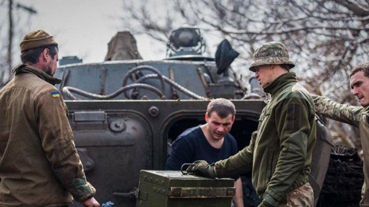 В Україні почалися масштабні зйомки фільму про Іловайську операцію 2014 року