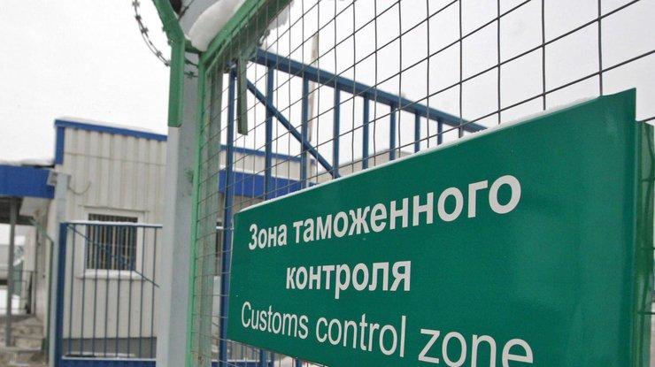 В Украине незаконно находятся 52 тысяч авто на иностранных номерах