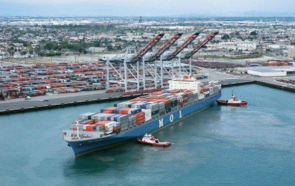 Турция закрыла свои порты для судов из Крыма