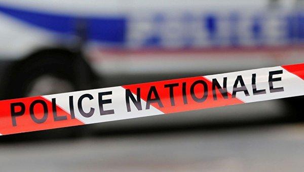 Во Франции задержали троих мужчин по подозрению в каннибализме