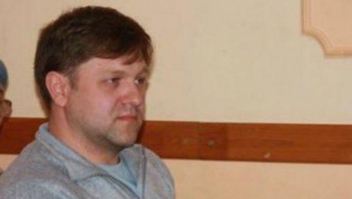 В РФ на 3 года осудили гражданского активиста за репост и папку Разное