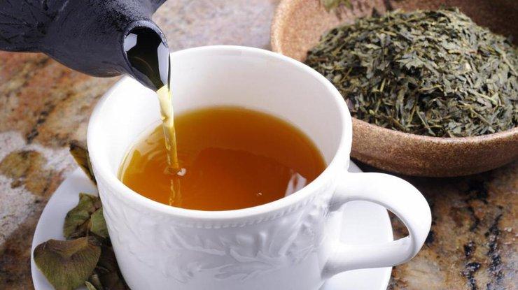 Ученые выявили неожиданную пользу от горячего чая