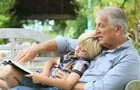 У взрослых отцов чаще рождаются гики - ученые