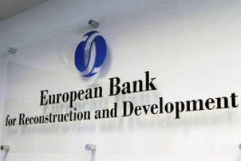 ЕБРР выпустил облигации на $10 млн с привязкой к курсу гривни