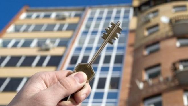 Семьи погибших участников АТО получат более 400 квартир