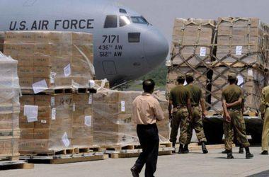 Обама снял ограничения на военные поставки своим союзникам в Сирии