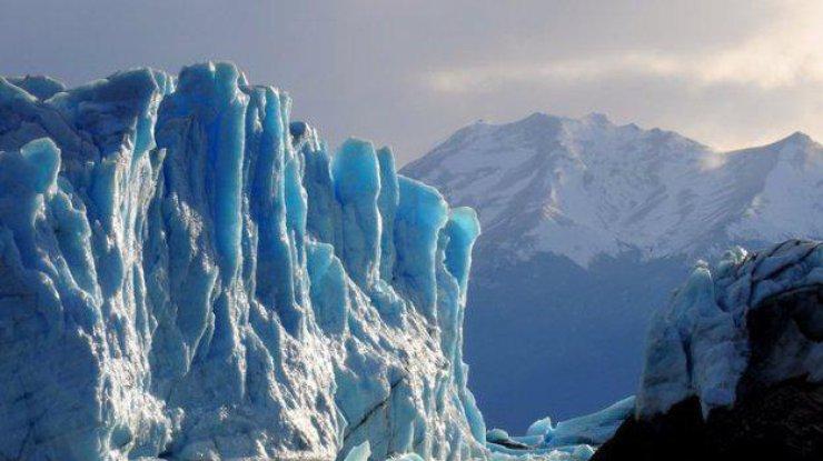 В Антарктиде под ледником нашли затерянный мир