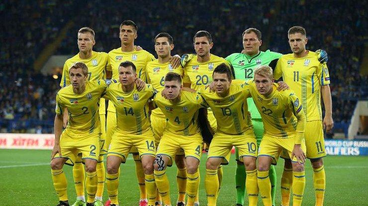 Италия - Украина: Шевченко прокомментировал матч