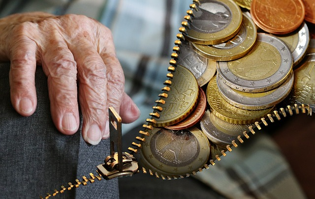 Seniors to become important consumer group