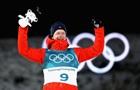 Биатлон: Бе выиграл индивидуальную гонку, Фуркад упустил медаль