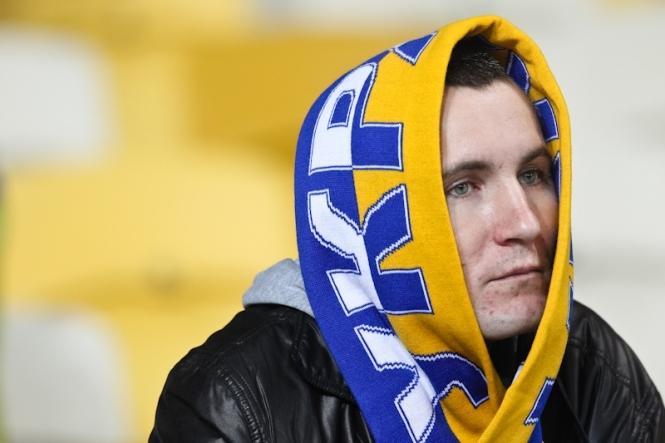 Билеты на матчи ЧМ-2018 в России имеют уже более 5 тыс украинцев