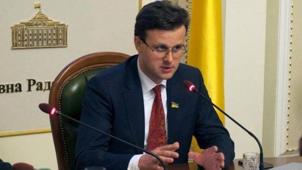 Надеемся, что в АП не будут тормозить подписание металлургического закона, – глава комитета ВР