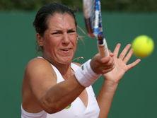 Савчук победительница четырех турниров Женской теннисной ассоциации