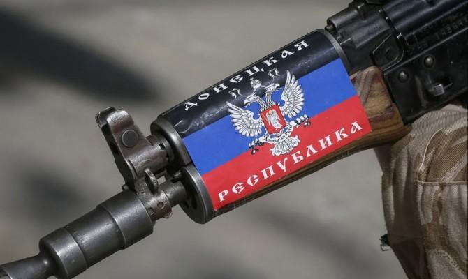 Суд в Краматорске приговорил к 4 годам тюрьмы боевика «ДНР»