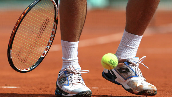 Украина попала в ТОП-10 самых сильных теннисных государств