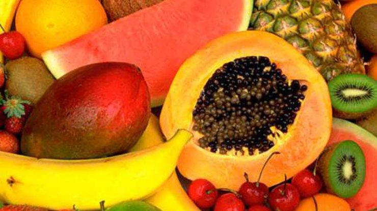 Косточки фруктов и ягод: какие включить в рацион