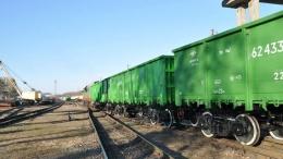 С начала 2017 года на заводах Укрзализныци построено более 1000 полувагонов