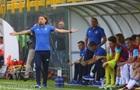 Динамо вылетело из юношеской Лиги чемпионов