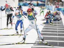 Чешские биатлонисты не поедут в РФ на заключительный этап Кубка мира