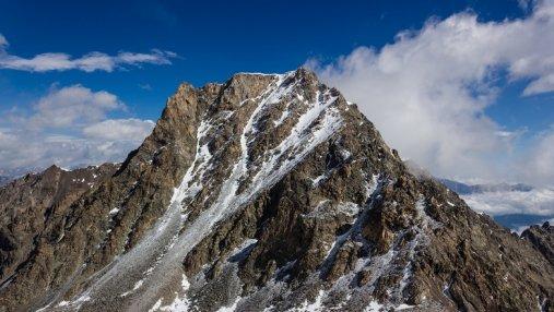 В России в горах погиб украинский альпинист