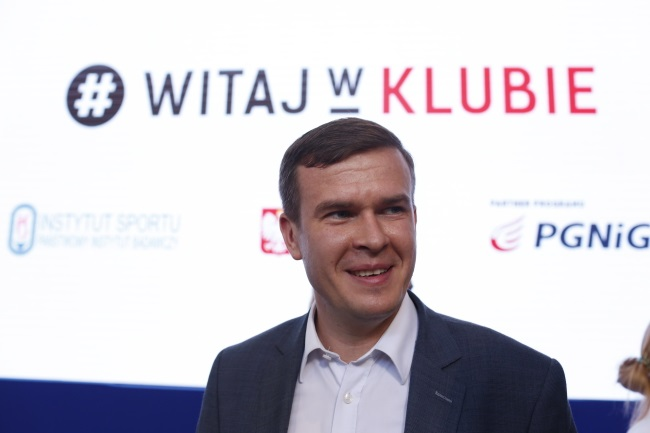 Poland's sports minister 'not happy' after World Cup upset