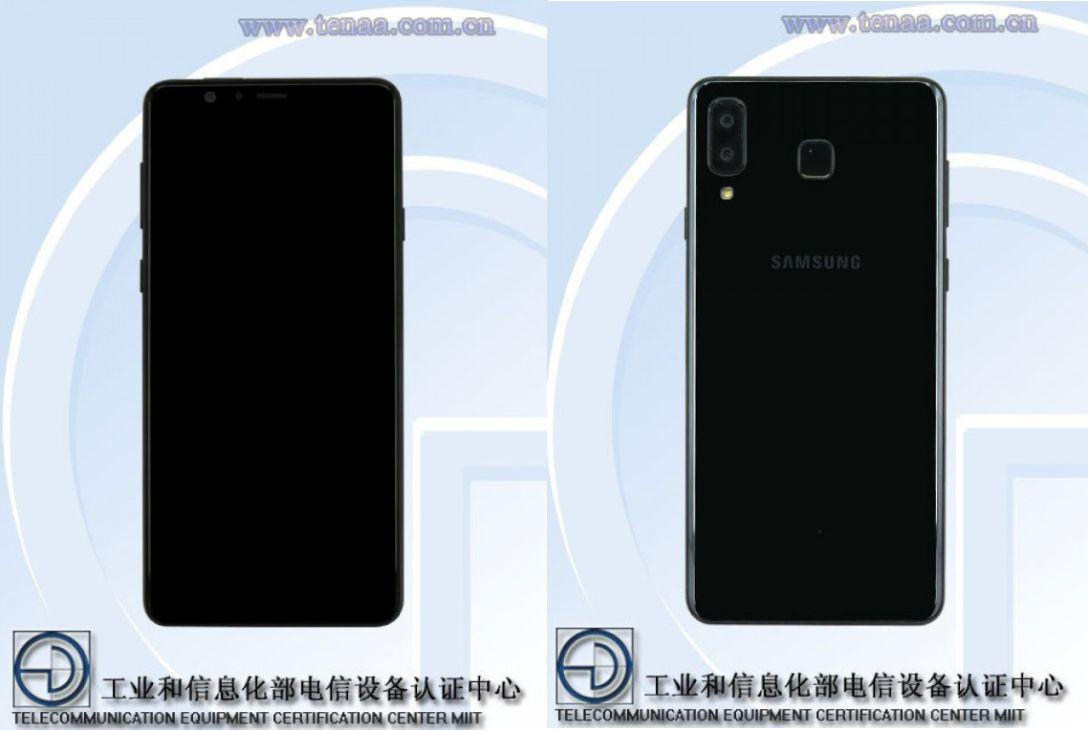 Samsung выпустит усовершенствованный Galaxy А8