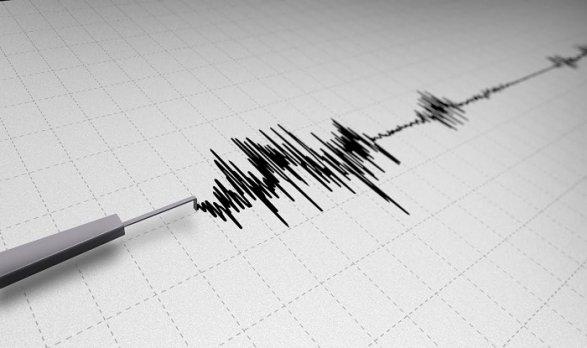 Еще одно землетрясение в Турции