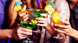 В мире стали меньше пить