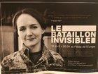 Фильм о войне на Донбассе Невидимый батальон показали в Совете Европы. ФОТОрепортаж