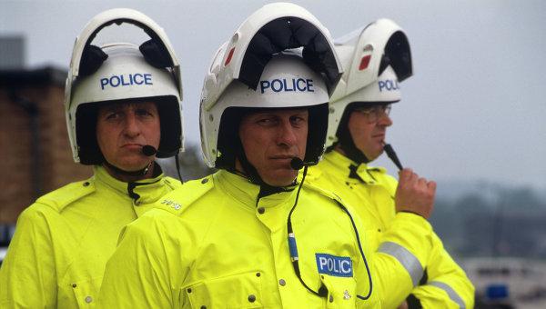 Полиция Лондона отпустила обвиняемого в терроризме ребенка