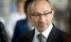Заместителя мэра Харькова бросили в мусорный бак